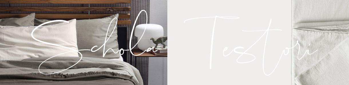 Schola Testori - a brand at RAUM concept store