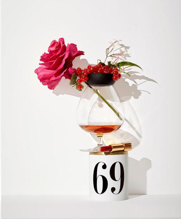 Duftkerze No.69 Oh Mon Dieu