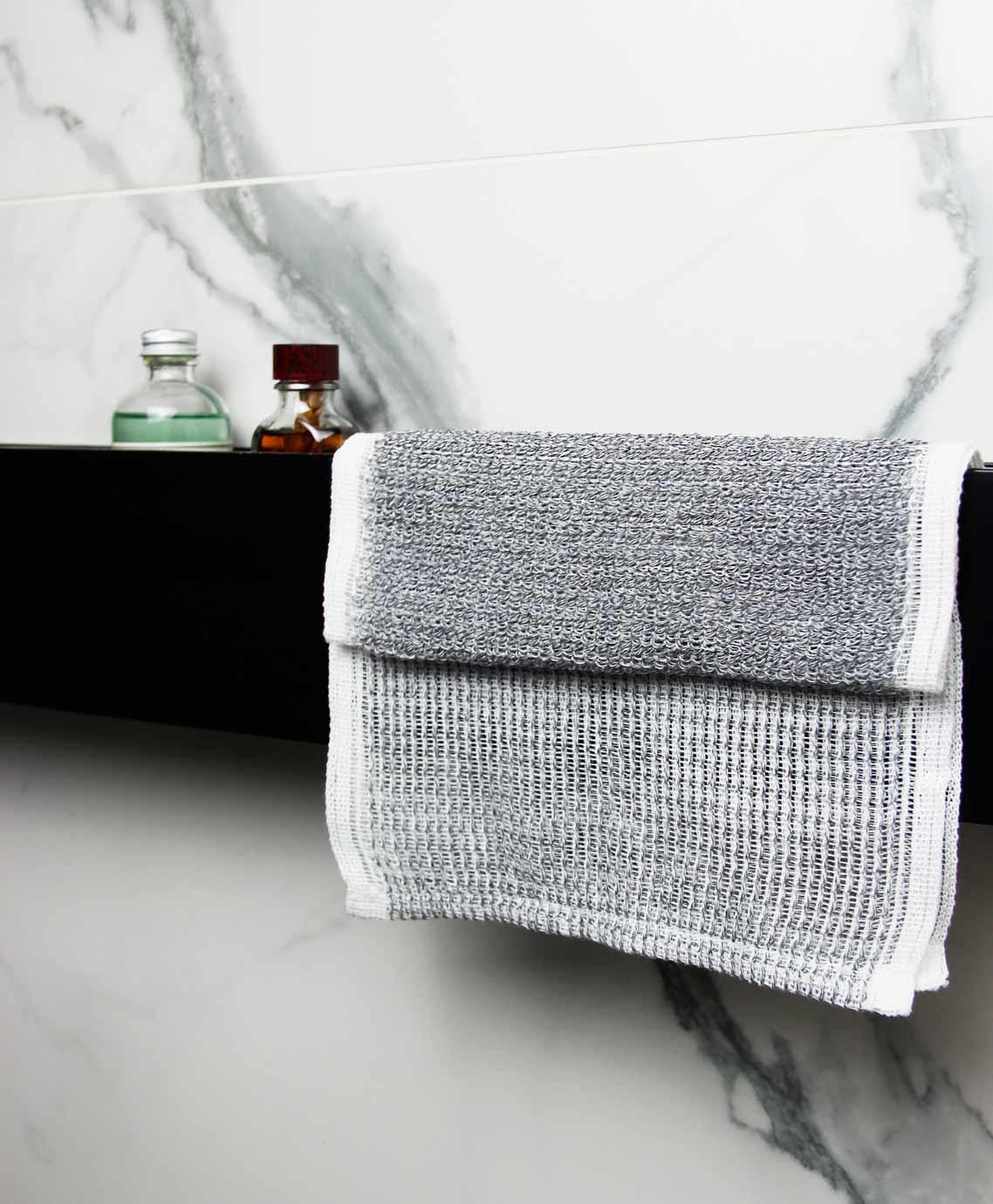 Peeling Towel - Kenkawai - at RAUM concept store