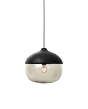 Mater Terho Lamp - Pendelleuchte aus zertifiziertem Lindenholz at RAUM concept store
