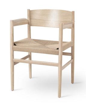 Mater Nestor - Stuhl aus Holz at RAUM concept store