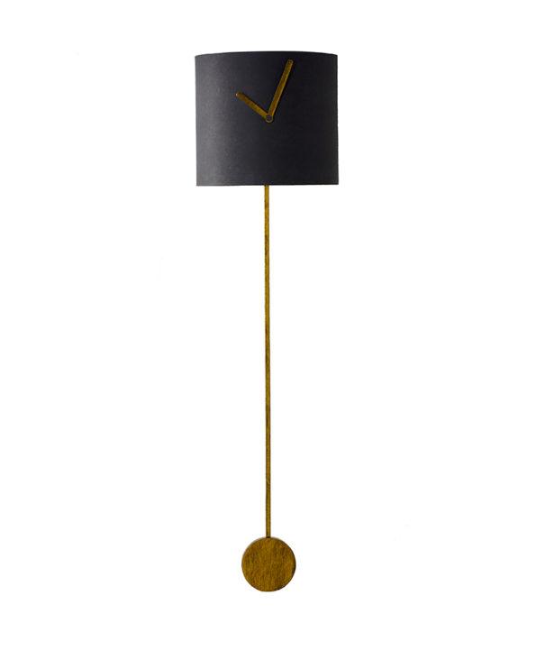 Papier Langackerhäusl Uhr Halfpipe - Dekoration aus Papier @ RAUM concept store