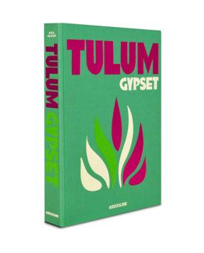 Assouline Tulum Gypset @ RAUM concept store