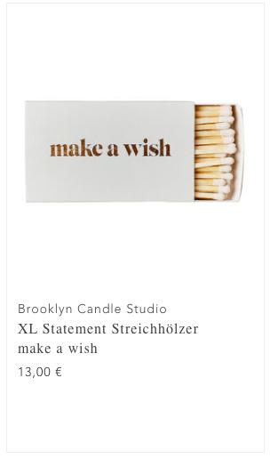 Screenshot Matchbox Brooklyn Candle Studio