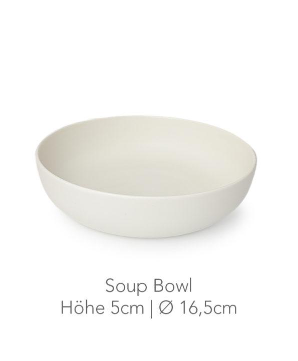 Soup bowl Maomi 16,5cm